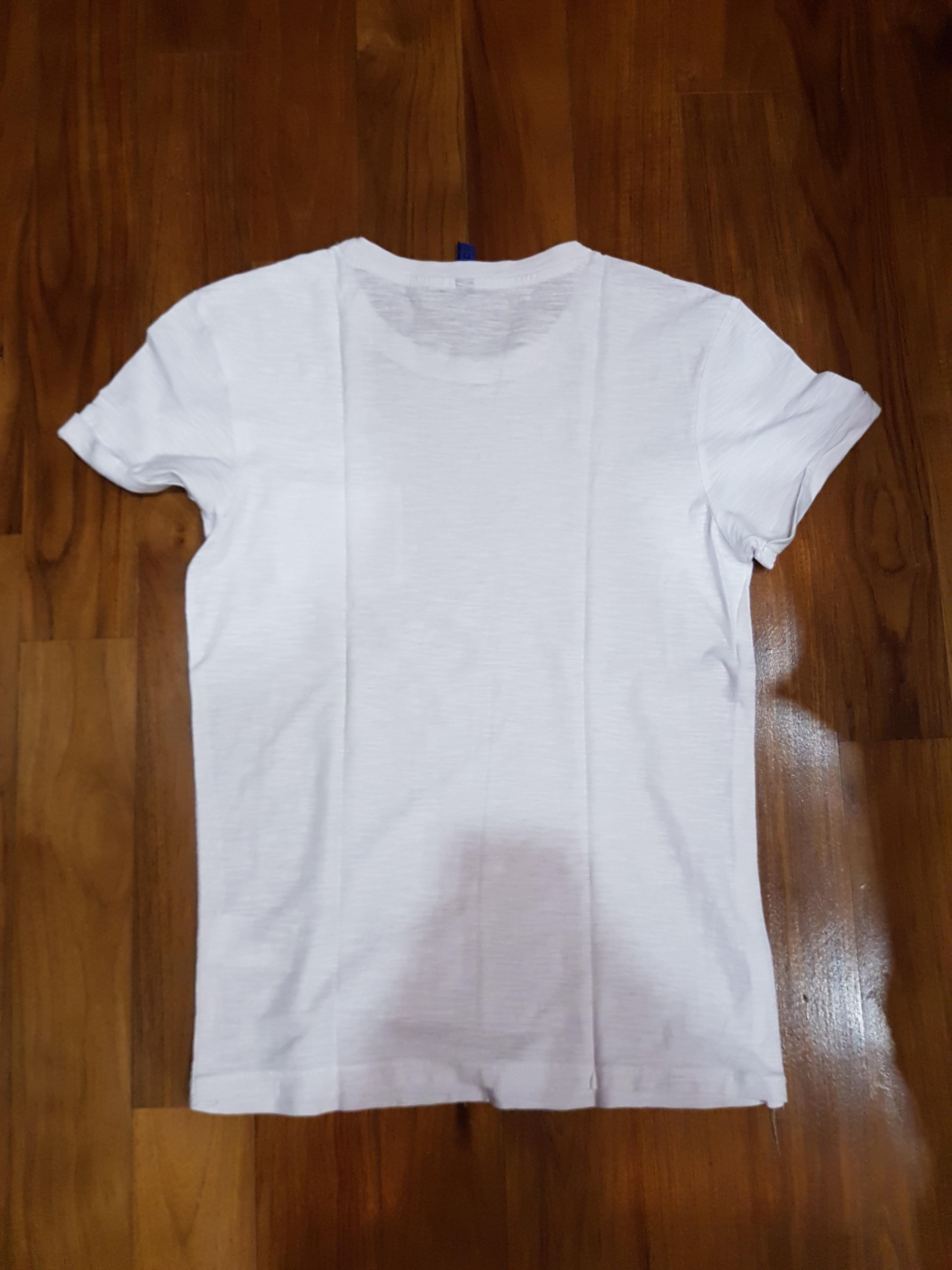 H&M Original T-Shirt Kaos