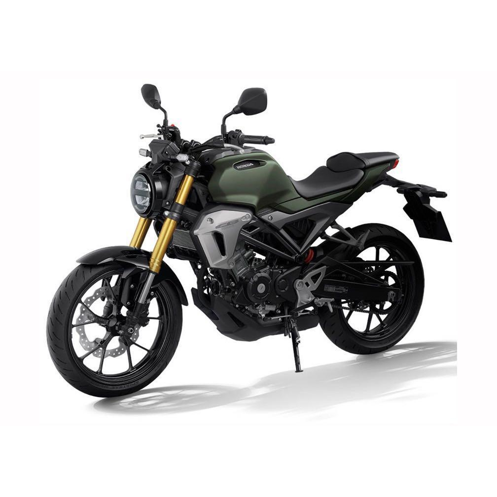 HONDA CB 150R FLASH SALE, Motorbikes, Motorbikes for Sale