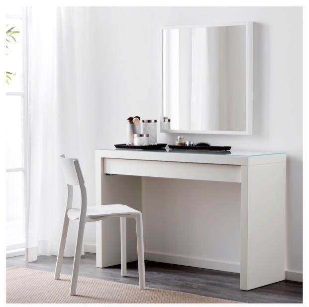IKEA - MALM - Dressing Table
