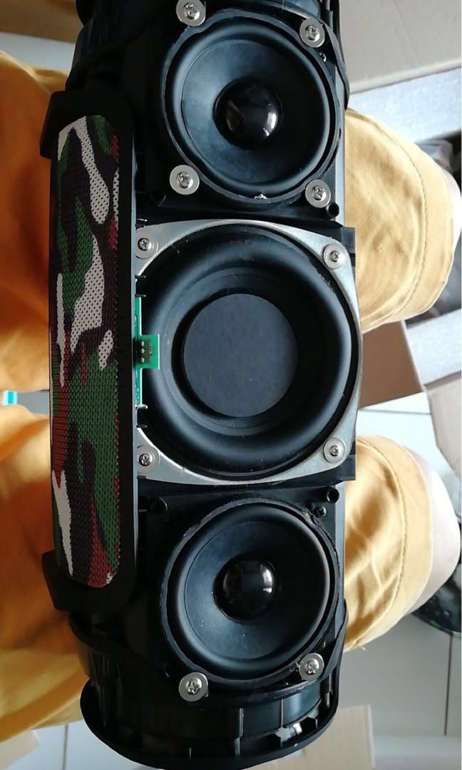 JBL Xtreme - 3 speaker, Electronics, Audio on Carousell