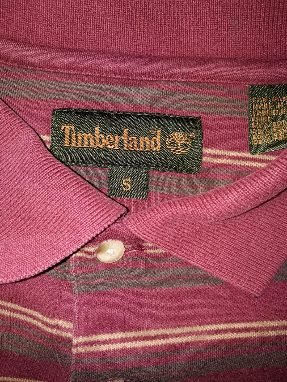 Kaos polo Timberland