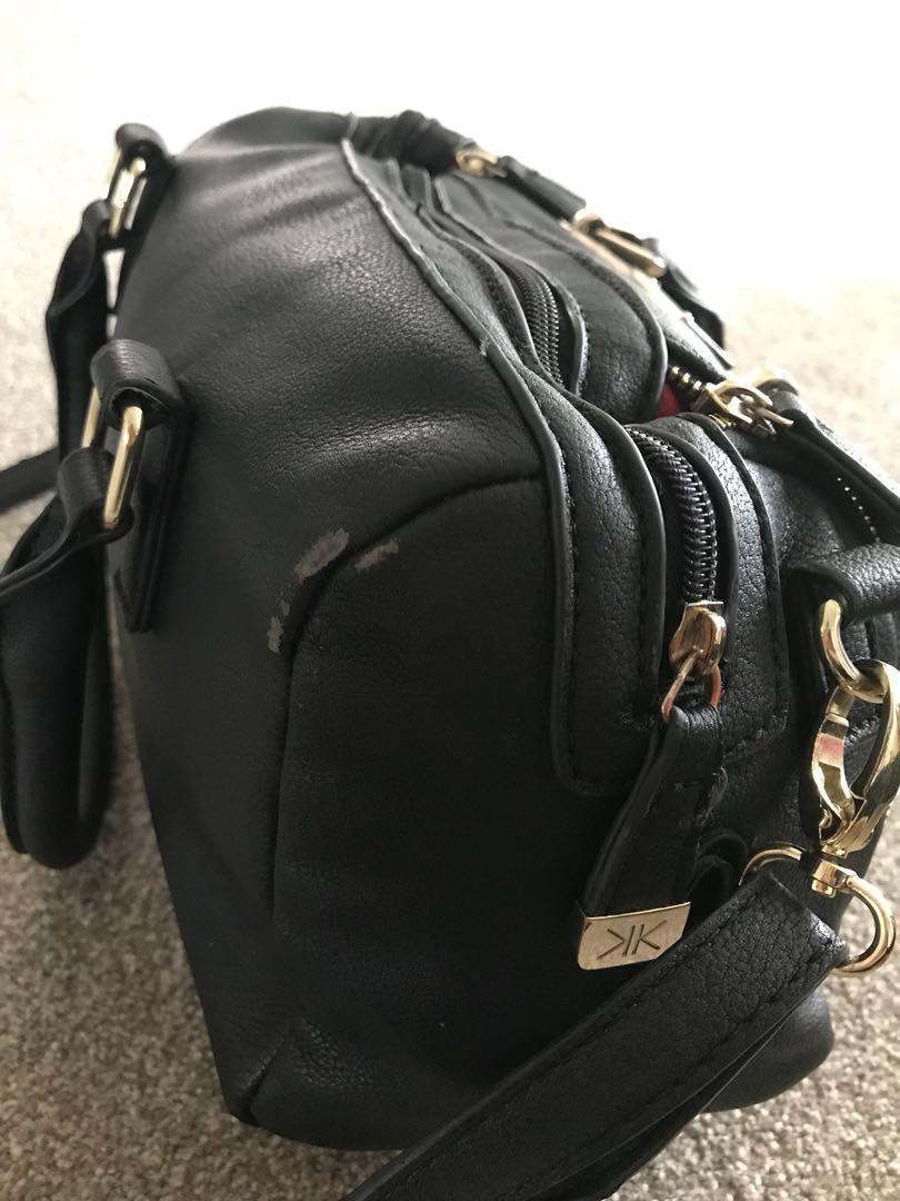Kardashian Collection Handbag