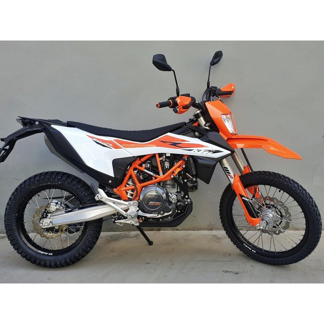 KTM 690 ENDURO R (2019), Motorbikes, Motorbikes for Sale