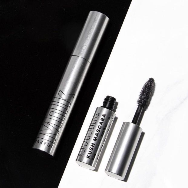 c16983f9fb1 MILK Makeup KUSH High Volume Mascara, Health & Beauty, Makeup on ...