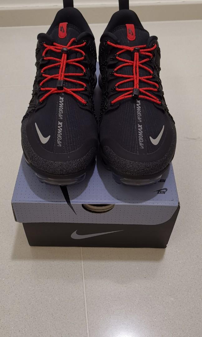 58d281081b99 Nike Air Vapormax Run Utility Shoes