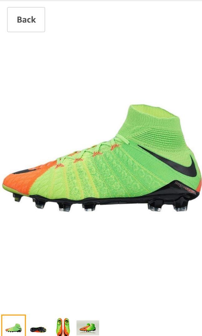 the latest f19c2 601f6 Nike Hypervenom Phantom III Kids Football Boots, Sports ...