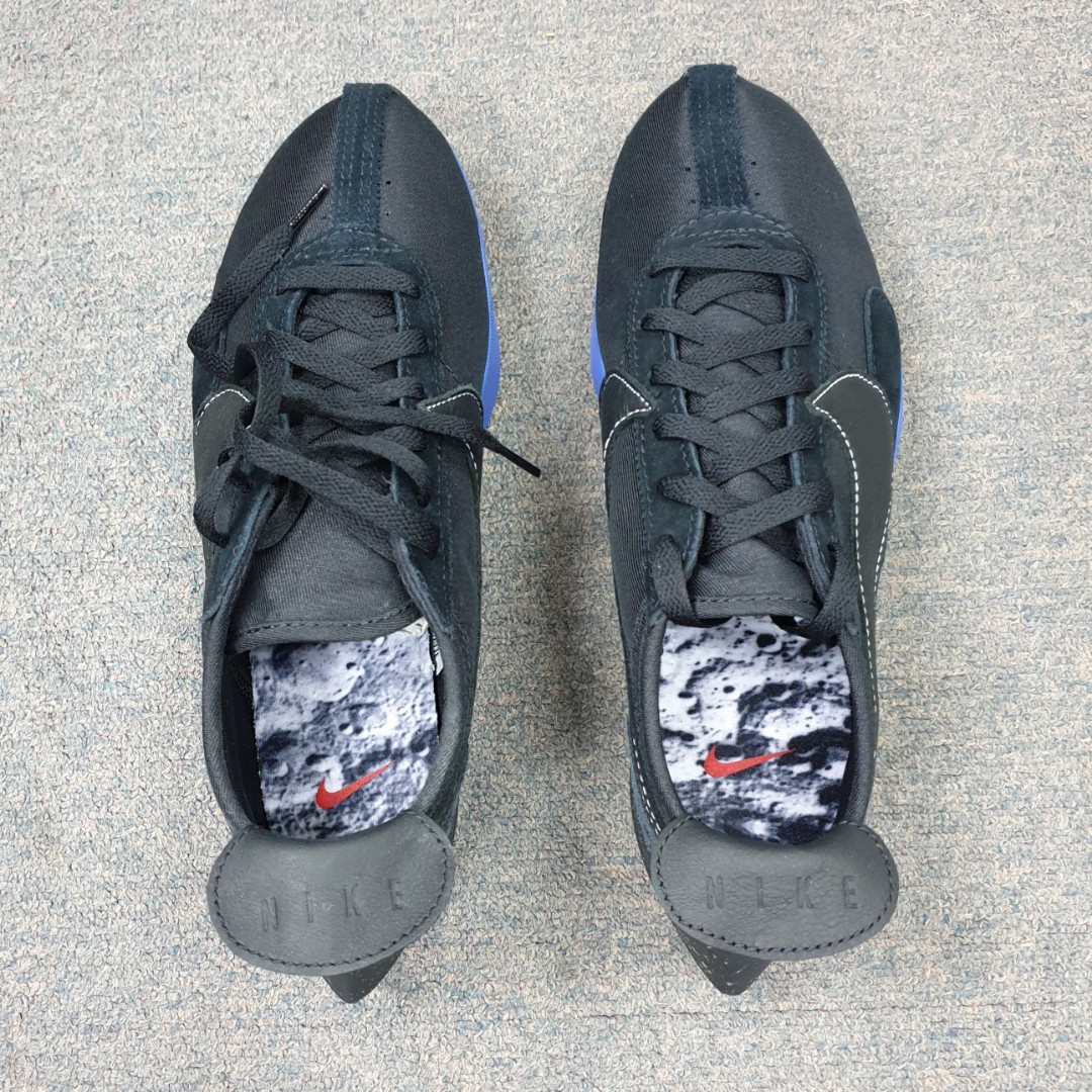 bc1084d856b Nike Moon Racer QS, Men's Fashion, Footwear, Sneakers on Carousell