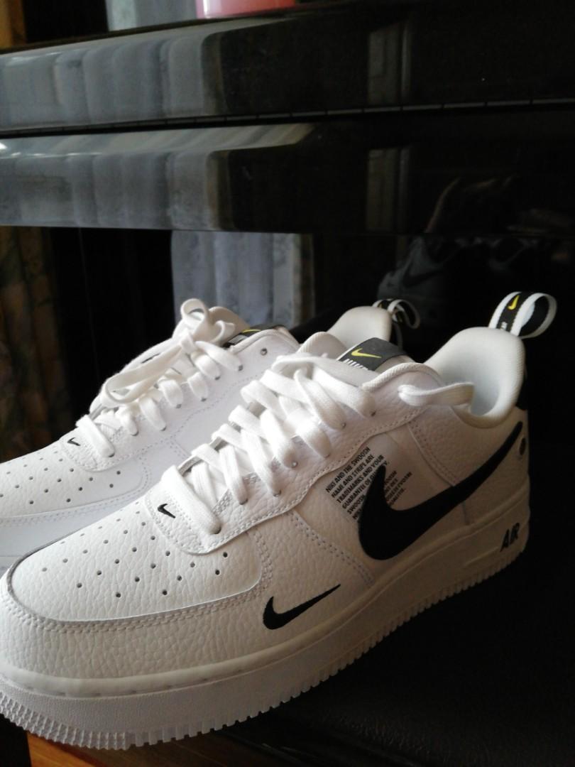 Nike Utility Air Force 1 Size EU42.5 US9