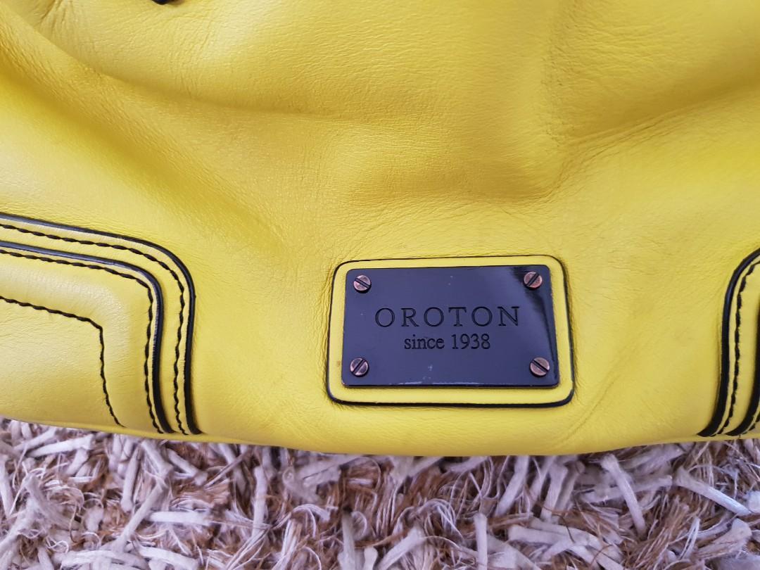 'OROTON' Bag