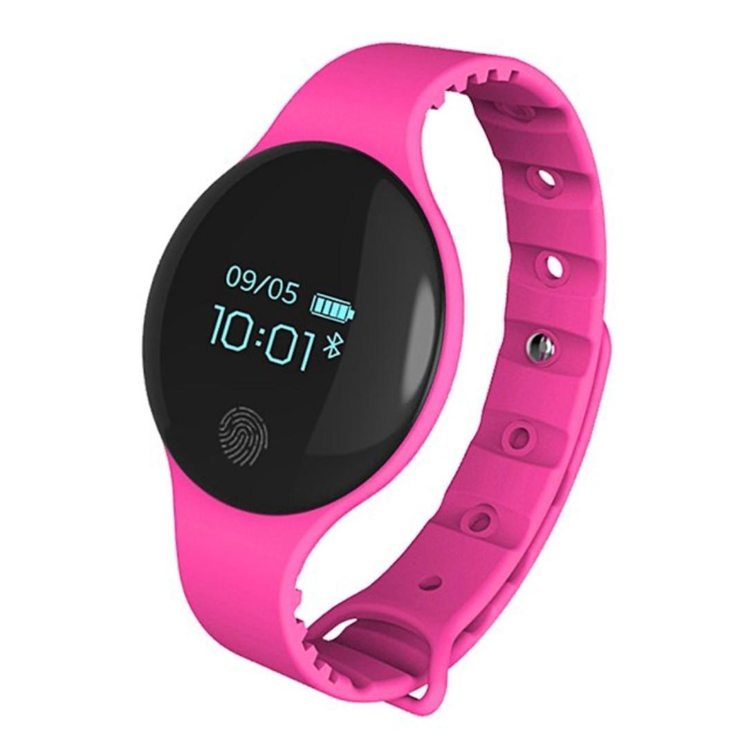 Smart Watch Men Sport Bracelet Calorie Pedometer Fitness Watches  Sleep Tracker