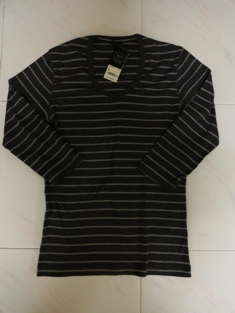Uniqlo men top including free normal mail