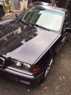 BMW E36 316 1998y