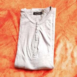 Folded & Hung Shirt