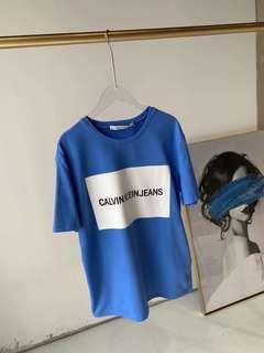 Calvin Klein 男裝上衣