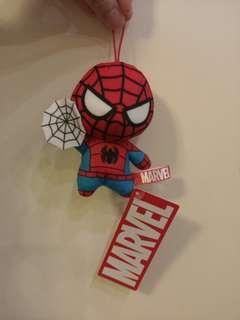 Marvel Spiderman doll 威漫 蜘蛛俠 蜘蛛人公仔