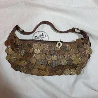 🚚 Betsy Johnson Coin Bag (Authentic)