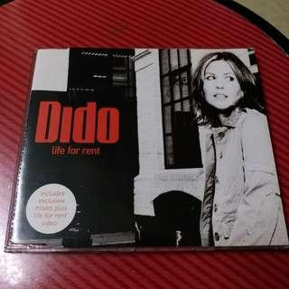 DIDO Life For Rent CD Single