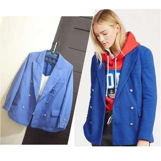 MANGO LOOK ALIKE BLAZER