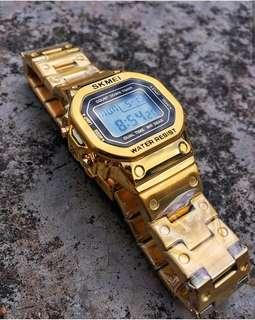 Jam tangan casual excecutive original
