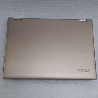 $699 Lenovo Yoga 520-14IKB Preowned Core i5-7200u @2.5ghz with Intel HD Graphics