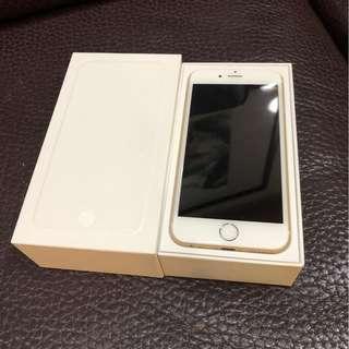 Apple iphone 6 16g 功能正常 台北面交