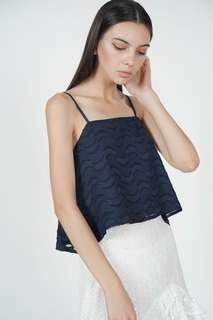 🚚 MDS Ninna Cropped Top (BNWT)