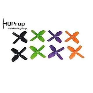 HQProps 41mm (1.0mm/1.5mm shaft)
