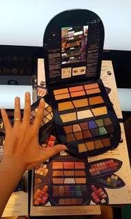 Eyeshadow Pallet Sephora ORIGINAL 100 prsen