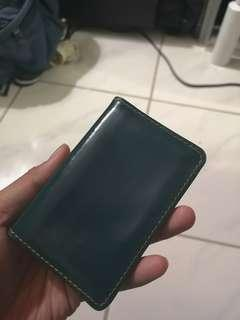 Card Wallet (Local Thailand Brand)