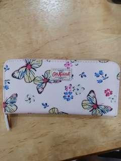 Cath Kidston Floral Butterfly purse