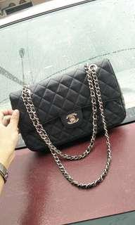 Chanel classic preloved butik quality