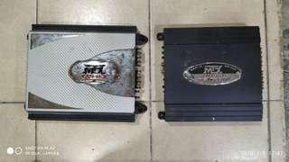 Used MTX thunder 502,302