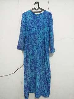 Take 2pcs Gamis