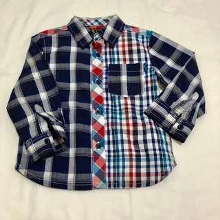 Mothercare Long Sleeves