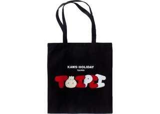 KAWS HOLIDAY Tote Bag