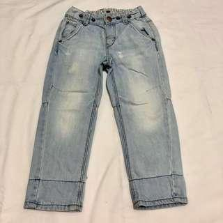 H&M Toddler Denim Pants