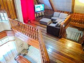 BAGUIO CITY WHOLE HOUSE STAYCATION: Daily & Weekly Rentals 6 Bedroom