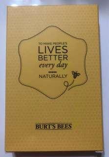 Burt's Bees 化妝掃套裝-5支