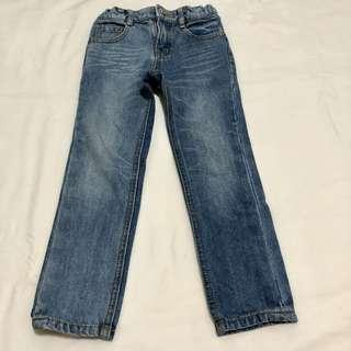 Gingersnaps Denim Pants