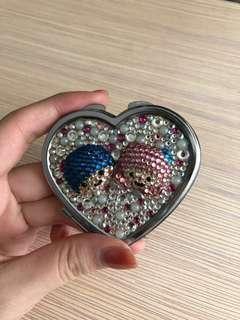 Little twin stars手工鏡盒