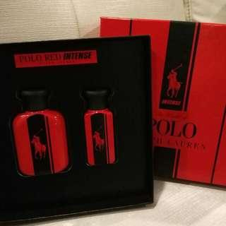 (Reduce)Authentic Polo Red Intense Perfume