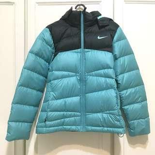 🚚 全新 Nike 極輕羽絨外套