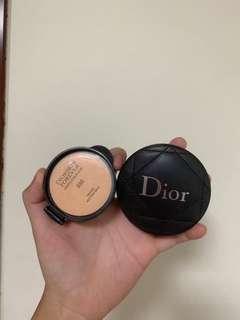 🚚 Dior氣墊粉餅(降價)