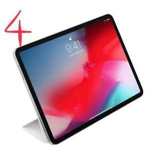 🚚 近全新11吋iPad Pro的聰穎雙面夾 白色