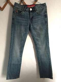 Miss Sixty jeans 牛仔褲