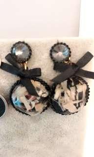 🚚 韓國🇰🇷耳環