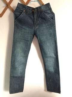 D & G jeans 牛仔褲