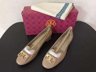 Tory Burch Gigi Patent Pumps
