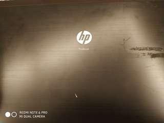 HP Probook 4421s