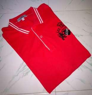 Polo Shirt Lee Cooper